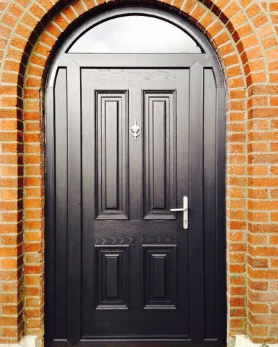 Photo of Door - Aspect Joinery Installation Services in Dublin and the surrounding area