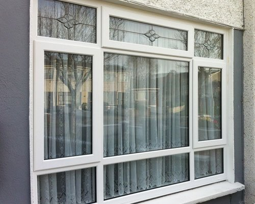Photo of Window - Aspect Joinery Installation Services in Dublin and the surrounding area